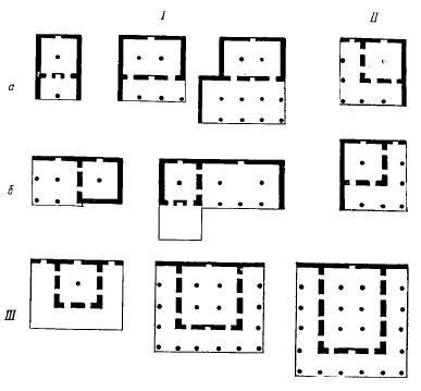Схемы композиций мечети